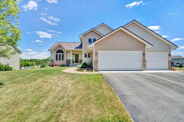 13654 Oakwood Drive, Rogers, MN 55374 (#6008453) :: Carol Nelson | Edina Realty