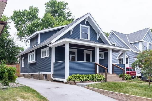 4520 Bryant Avenue S, Minneapolis, MN 55419 (#6008788) :: Helgeson Platzke Real Estate Group