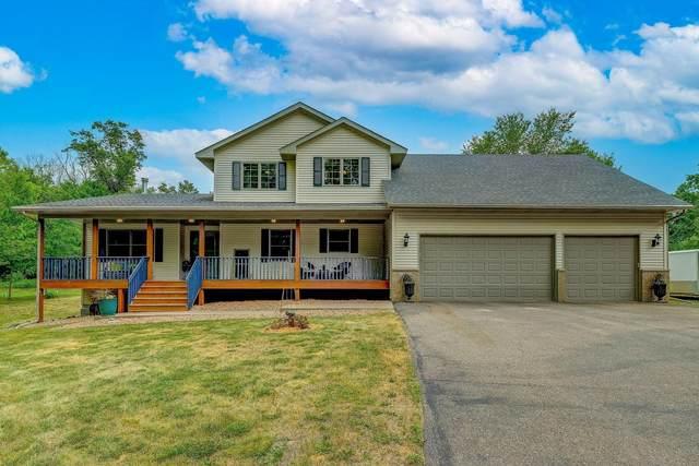 23019 3rd Street NE, East Bethel, MN 55005 (#6009108) :: Twin Cities Elite Real Estate Group | TheMLSonline