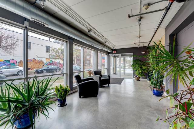 1829 3rd Avenue S #209, Minneapolis, MN 55404 (#6009159) :: Bos Realty Group