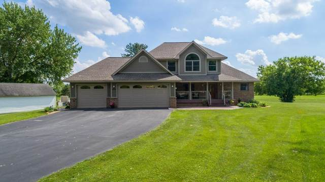 N867 385th Street, Maiden Rock, WI 54750 (#6009733) :: The Smith Team