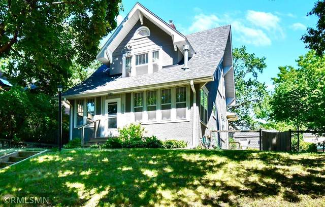 2229 Lincoln Street NE, Minneapolis, MN 55418 (#6010041) :: Helgeson Platzke Real Estate Group