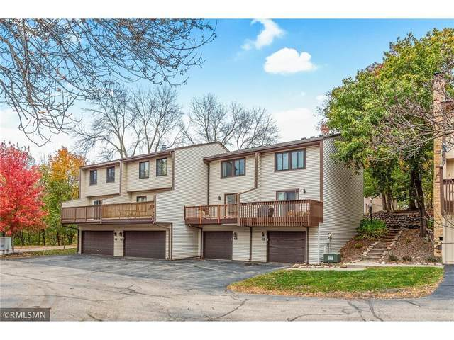54 River Woods Lane, Burnsville, MN 55337 (#6010512) :: Bos Realty Group