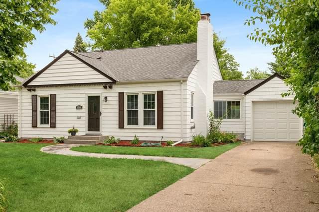 3975 Colorado Avenue S, Saint Louis Park, MN 55416 (#6010664) :: Bos Realty Group
