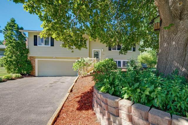 13588 Nagell Circle, Maple Grove, MN 55311 (#6010709) :: Carol Nelson | Edina Realty