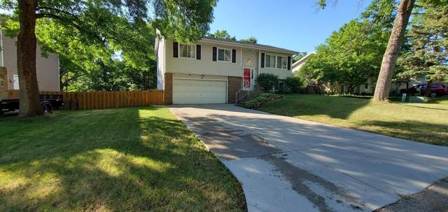 469 Springhill Road, Vadnais Heights, MN 55127 (#6010772) :: The Smith Team