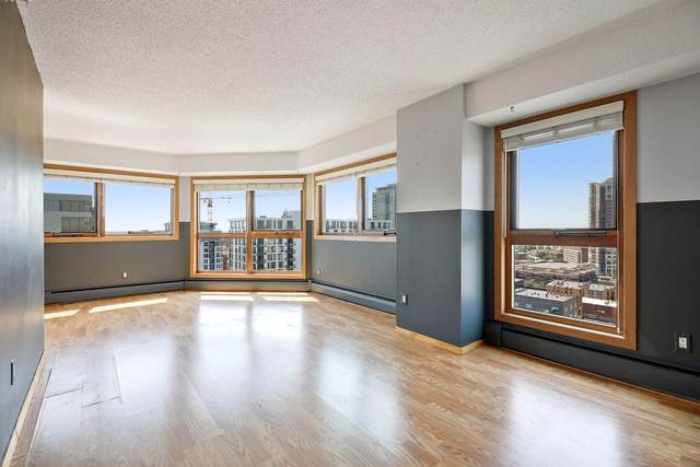433 S 7th Street #1627, Minneapolis, MN 55415 (#6012727) :: Bos Realty Group