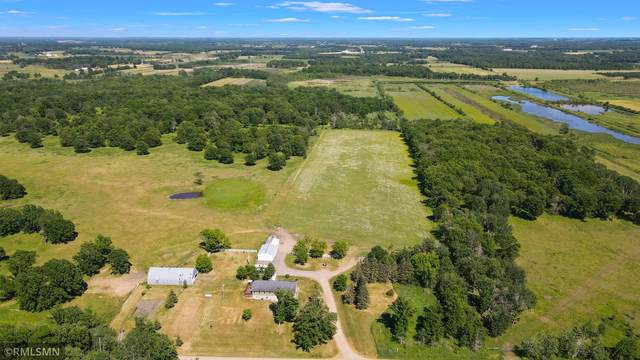 24182 255th Avenue, Pierz, MN 56364 (#6013578) :: Happy Clients Realty Advisors