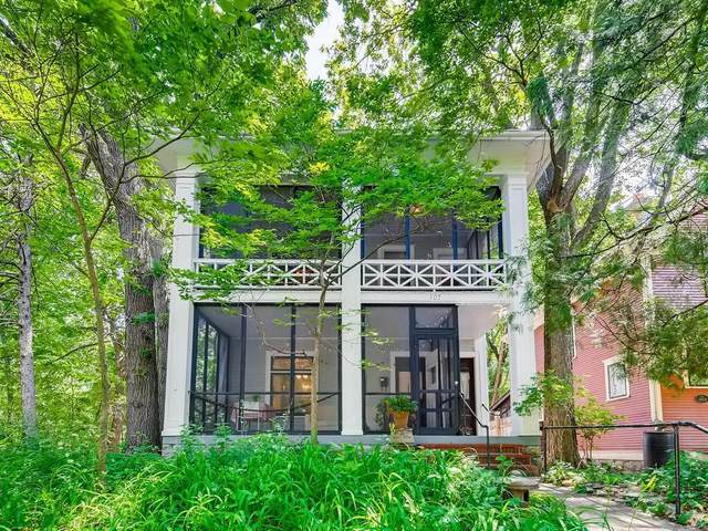 107 Cecil Street SE, Minneapolis, MN 55414 (#6015263) :: Lakes Country Realty LLC