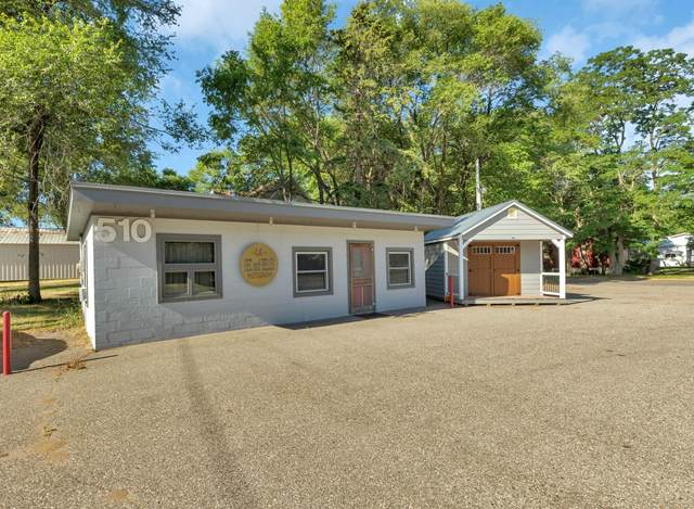 510 Custer Street, South Haven, MN 55382 (#6015271) :: Bos Realty Group