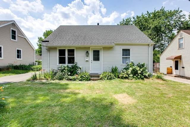 3316 Sumter Avenue S, Saint Louis Park, MN 55426 (#6019459) :: Bos Realty Group