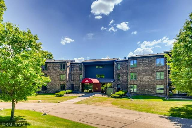 5140 W 102nd Street #113, Bloomington, MN 55437 (#6019678) :: Bos Realty Group