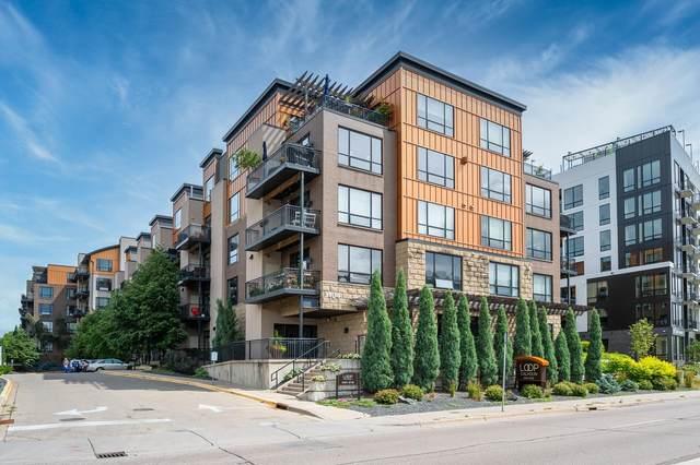 3104 W Lake Street #103, Minneapolis, MN 55416 (#6019997) :: Lakes Country Realty LLC