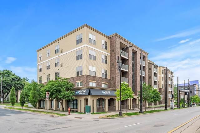 2900 University Avenue SE #300, Minneapolis, MN 55414 (#6020856) :: Lakes Country Realty LLC