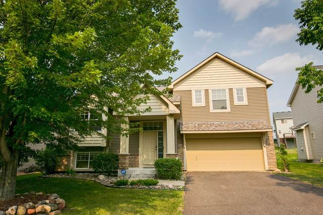 895 Drew Drive, Woodbury, MN 55129 (#6021241) :: Bos Realty Group
