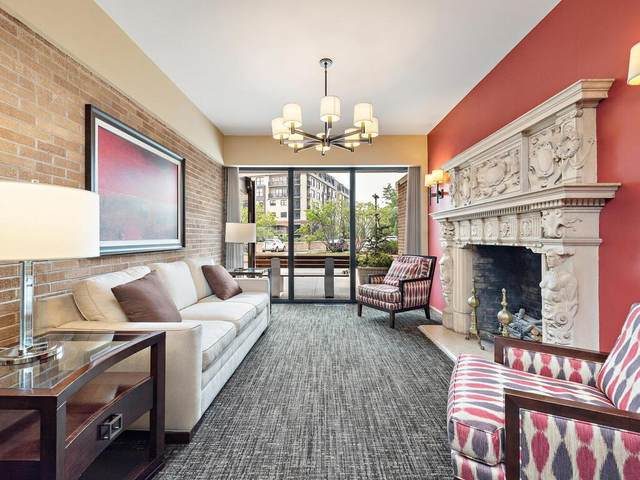 400 Groveland Avenue #908, Minneapolis, MN 55403 (#6021250) :: Carol Nelson | Edina Realty