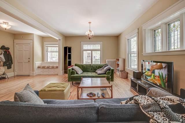 1912 Emerson Avenue S #1, Minneapolis, MN 55403 (#6021270) :: The Pietig Properties Group