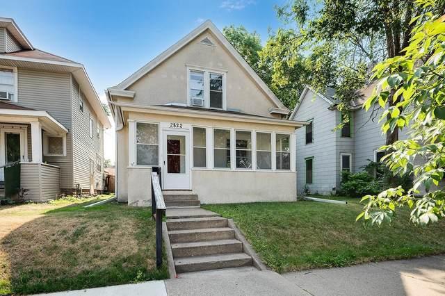 2822 Girard Avenue N, Minneapolis, MN 55411 (#6021488) :: Bos Realty Group