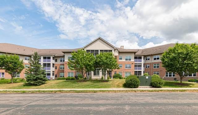 935 Ferndale Street N #318, Maplewood, MN 55119 (#6021643) :: The Pietig Properties Group
