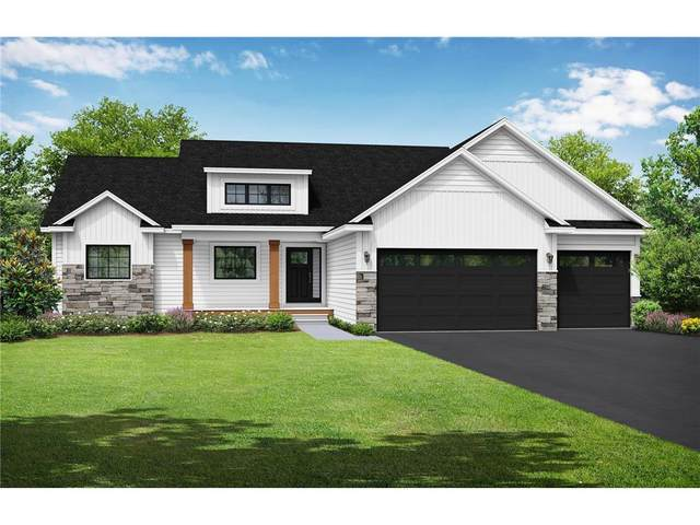 13818 9th Avenue S, Zimmerman, MN 55398 (#6022580) :: Holz Group