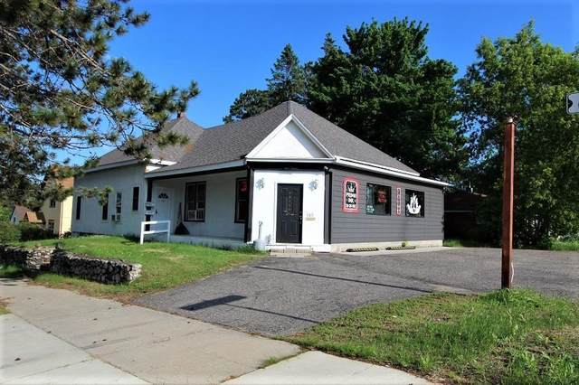 515 S Pokegama Avenue, Grand Rapids, MN 55744 (#6023129) :: Lakes Country Realty LLC