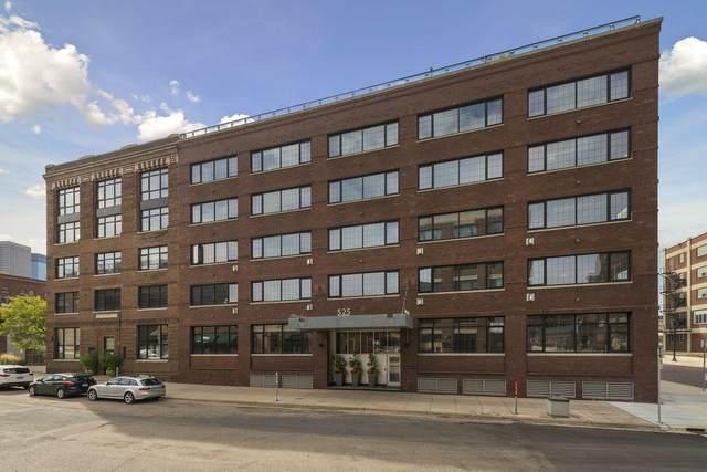 525 N 3rd Street #302, Minneapolis, MN 55401 (#6023386) :: Servion Realty