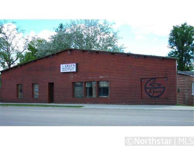 500 1st Street E, Park Rapids, MN 56470 (#6023499) :: Bos Realty Group
