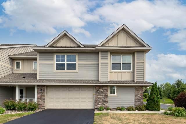 3419 Chestnut Lane, Eagan, MN 55123 (#6023618) :: Twin Cities South