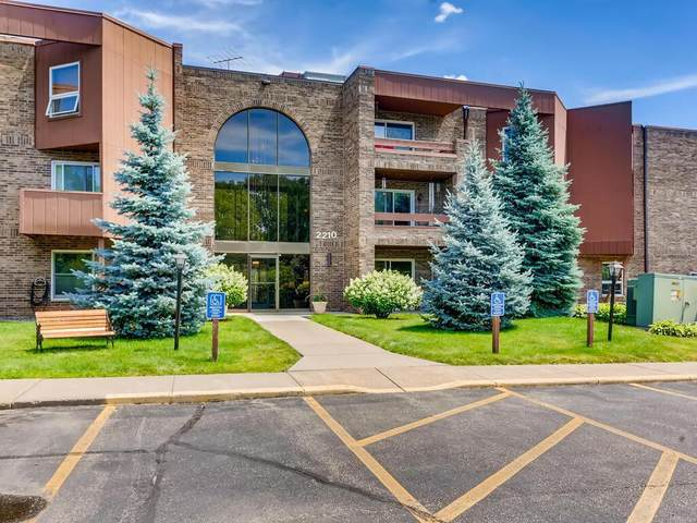 2210 Midland Grove Road #104, Roseville, MN 55113 (#6023749) :: Twin Cities Elite Real Estate Group | TheMLSonline