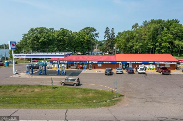 42099 Highway 47, Isle, MN 56342 (#6023863) :: Bos Realty Group