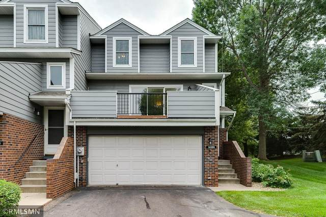 14289 Estates Avenue, Apple Valley, MN 55124 (#6023957) :: Bos Realty Group