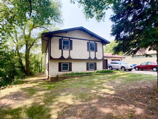 2439-2441 Mcmenemy Street, Little Canada, MN 55117 (#6024009) :: Bos Realty Group
