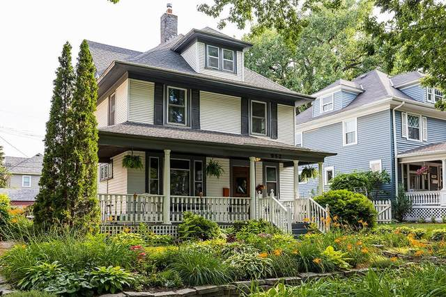 952 Hague Avenue, Saint Paul, MN 55104 (#6024093) :: Lakes Country Realty LLC