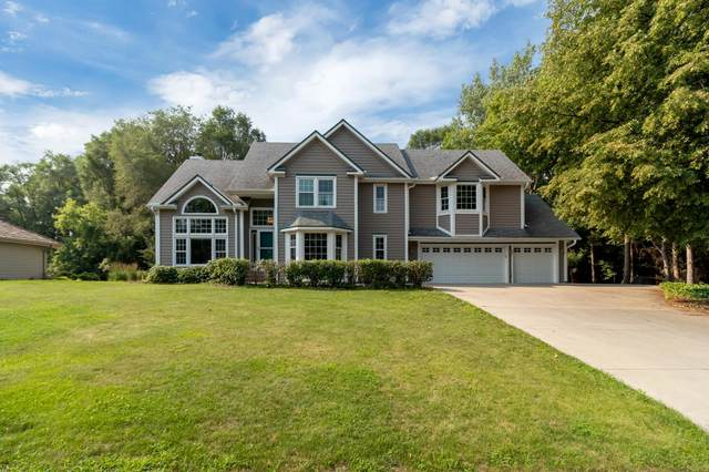 1396 Chatterton Road, Eagan, MN 55123 (#6024202) :: Twin Cities South