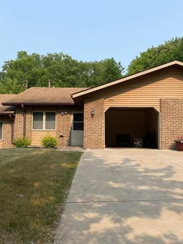 1035 4th Avenue NW, Milaca, MN 56353 (#6024276) :: Straka Real Estate