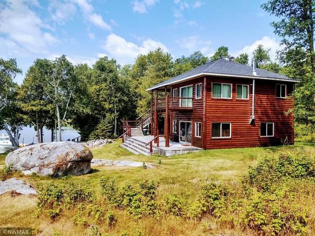 1561 Brush Island, Angle Inlet, MN 56711 (#6024303) :: Carol Nelson | Edina Realty