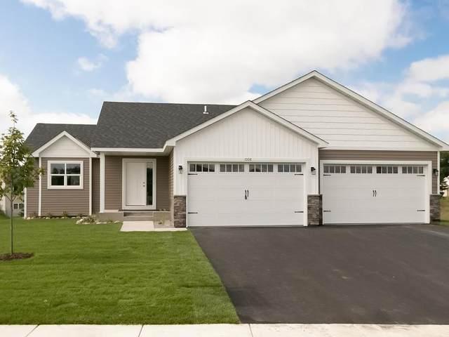 L1 B1 8th Street NW, Zimmerman, MN 55398 (#6024344) :: Straka Real Estate
