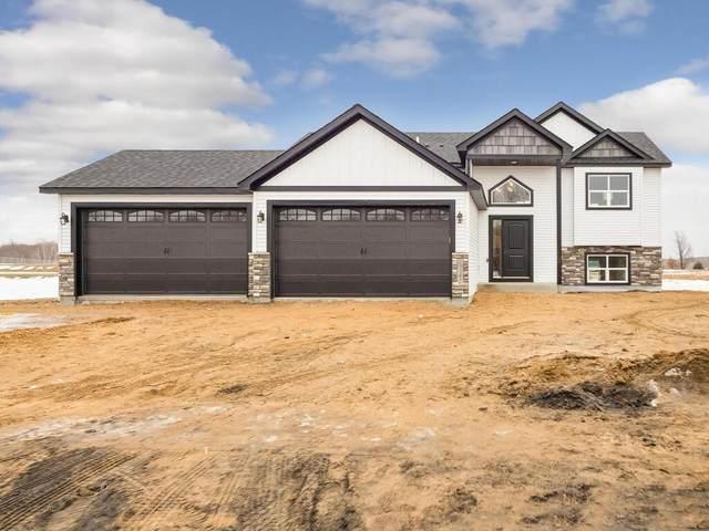 Lot 10 Blk 2 8th Street NW, Zimmerman, MN 55398 (#6024385) :: Straka Real Estate