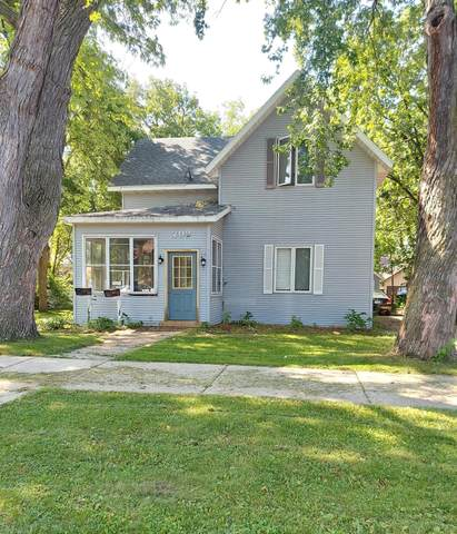 209 8th Street NW, Faribault, MN 55021 (#6025282) :: Lakes Country Realty LLC