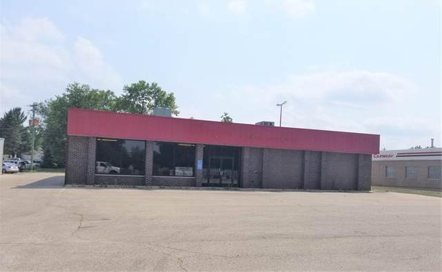1233 Highway 60 W, Faribault, MN 55021 (#6025384) :: Bos Realty Group