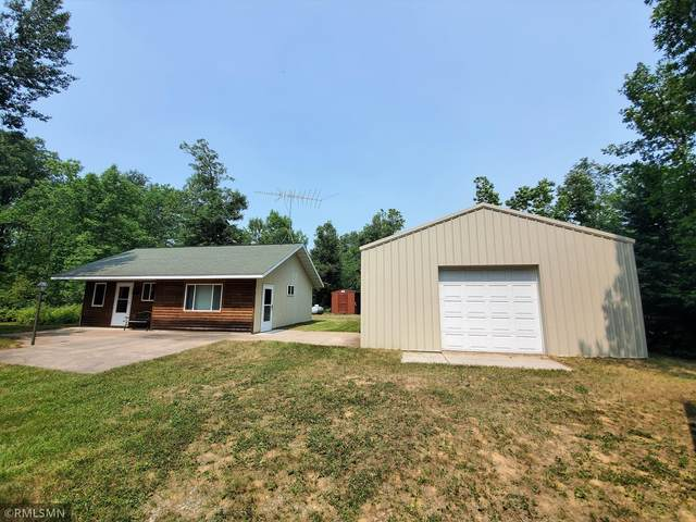 4282 38th Street NE, Remer, MN 56672 (#6025499) :: Twin Cities South
