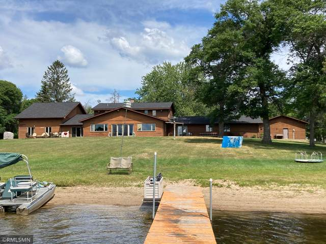 18645 State Hwy 371, Brainerd, MN 56401 (#6025608) :: Twin Cities South
