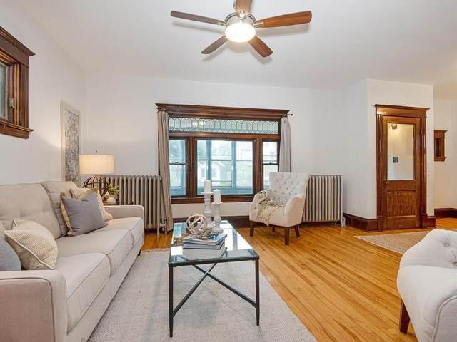 3820 Aldrich Avenue S, Minneapolis, MN 55409 (#6025793) :: Lakes Country Realty LLC