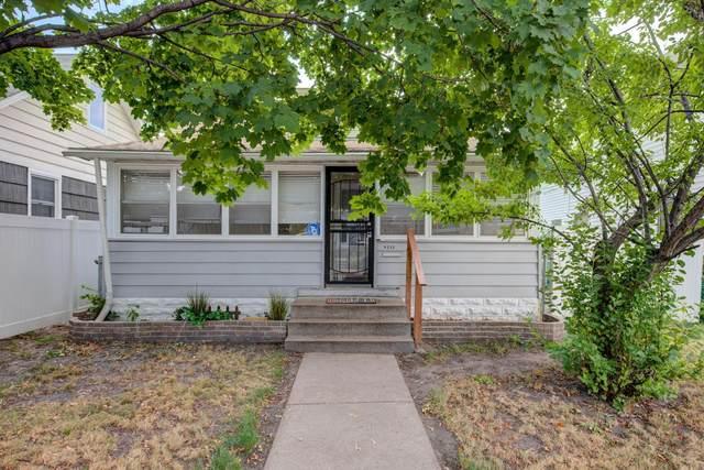 4322 Humboldt Avenue N, Minneapolis, MN 55412 (#6026341) :: Bos Realty Group