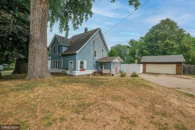 5066 Irondale Road, Mounds View, MN 55112 (#6026441) :: Bos Realty Group