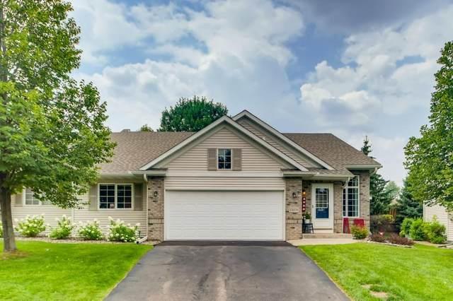 13276 Williamsberg Drive, Savage, MN 55378 (MLS #6026851) :: RE/MAX Signature Properties