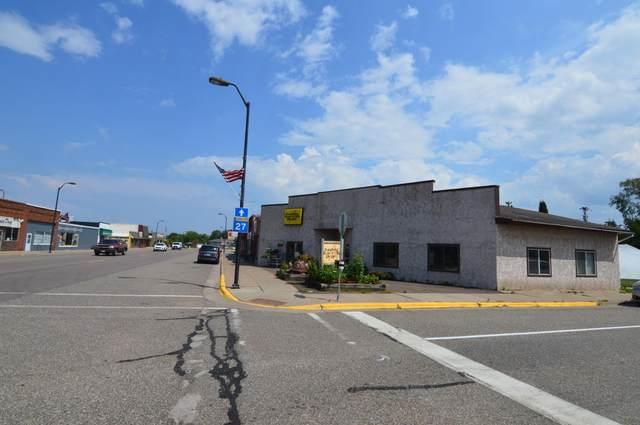 523 Main Street W, Onamia, MN 56342 (#6027000) :: The Michael Kaslow Team