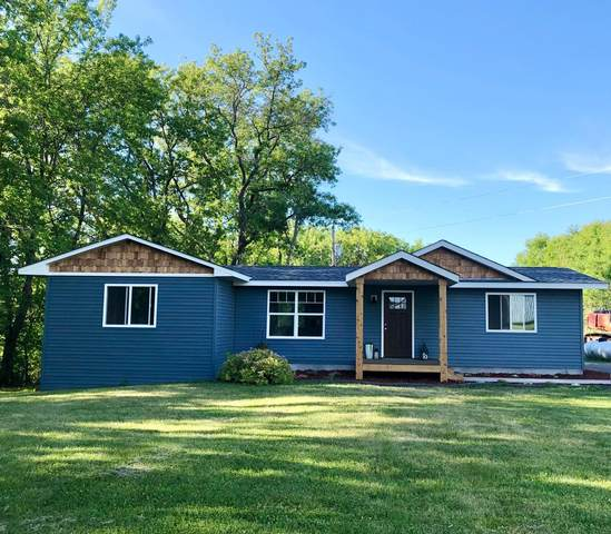 1425 County Road 6 NW, Stanchfield, MN 55080 (#6027046) :: The Pietig Properties Group