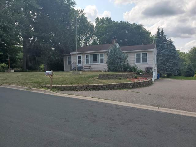 614 Butler Avenue W, Mendota Heights, MN 55118 (#6027933) :: Twin Cities South