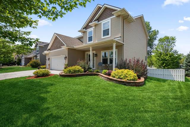 20791 Gemini Trail, Lakeville, MN 55044 (#6028182) :: Bos Realty Group